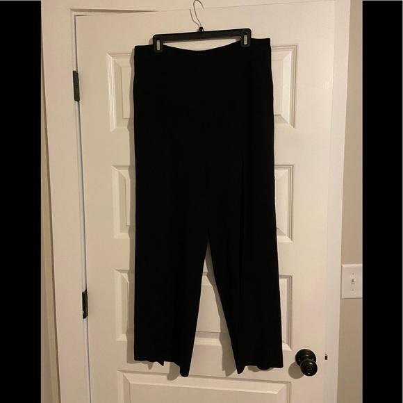 MaxMara Pants - MaxMara black pants- 12